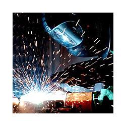 Изготовление, обработка и монтаж металлических конструкций различной сложности