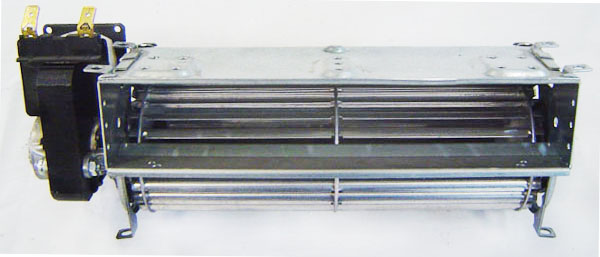 Тангенциальный вентилятор обогревателя Sicar